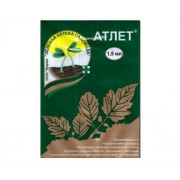 Регулятор роста растений Атлет 1,5мл