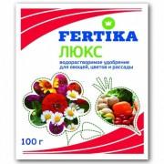 Фертика Люкс 100 гр