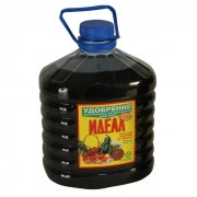 Идеал натуральное органическое удобрение (биогумус) 3л