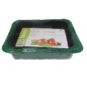 Мини-парник для рассады пластиковая вставка 1, 6 ячеек