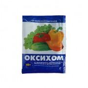 Оксихом средство от болезней растений, 10 гр