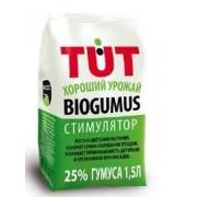 Удобрение TUT Биогумус, Хороший урожай, 1,5 л