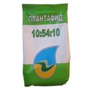 Удобрение универсальное Плантафид 10--54-10 1 кг