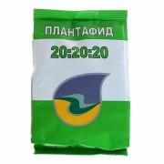 Удобрение универсальное Плантафид 20-20-20 1кг