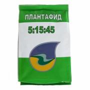 Удобрение универсальное Плантафид 5-15-45 1кг