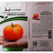 Томат Амана оранж